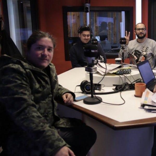 Santaferia celebra 12 años de trayectoria - Siempre es Hoy - Emisor Podcasting