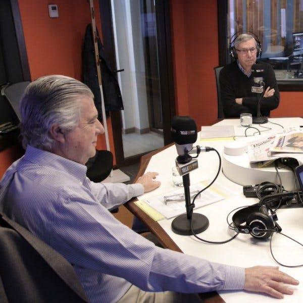 Mario Grandón y José Astaburuaga de Gevecon - Siempre es Hoy - Emisor Podcasting