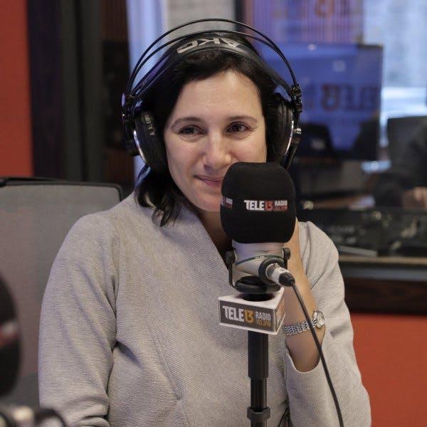 Blanca Lewin: Nunca fui víctima de un abuso sin haberle parado los carros a la otra persona