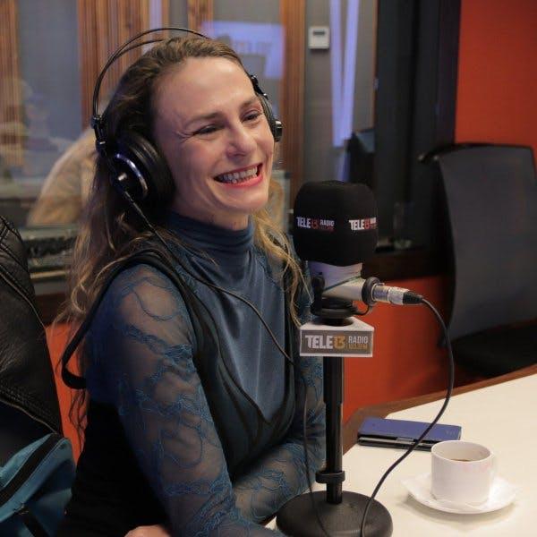 Guerzoni y 'Molly Sweeney: ver y no ver': Es accesible para personas con discapacidad visual