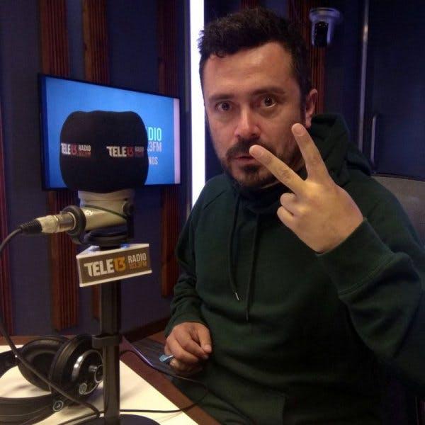 Pablo Ilabaca: Es entretenido ver cómo tu hijo va descubriendo tu carrera musical