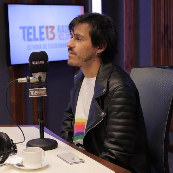 Los hermanos Ibarra Roa y el tributo a Jorge González - Siempre es Hoy - Emisor Podcasting