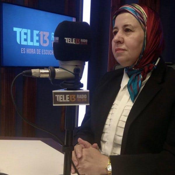 Kenza El Ghali, embajadora de Marruecos: Nuestra cultura es conservadora y respeta a la mujer