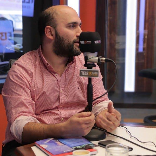 Felipe Tobar: El gran tema es en qué momento la inteligencia artificial se convierte en un peligro