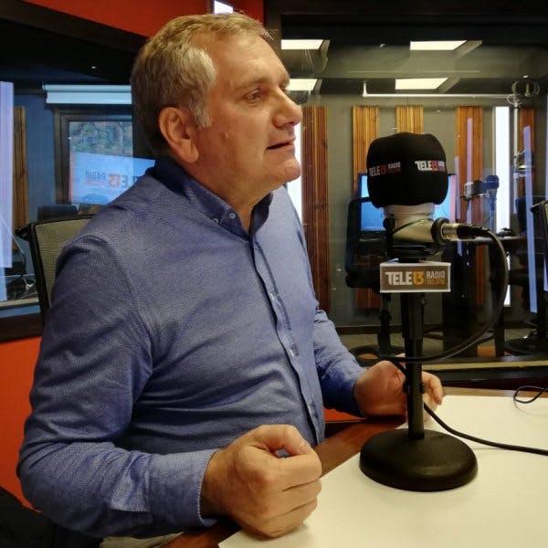 Mario Hamuy: El cielo encierra esperanzas para las personas, de encontrar respuestas