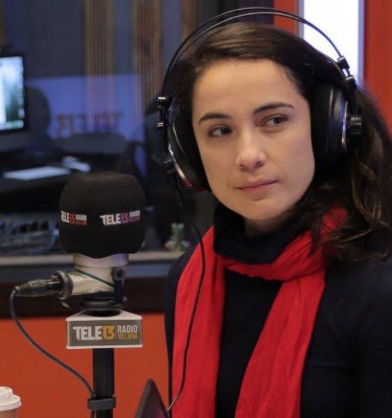 Conversamos con Nicole Bunout y Magdalena Matthei sobre el nuevo ciclo de música organizado por la SCD, dedicado a las mujeres chilenas en la música: Nosotras que nos queremos tanto