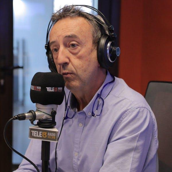 Luis Alonso, arquitecto catalán: El patrimonio es una de las asignaturas pendientes en Chile