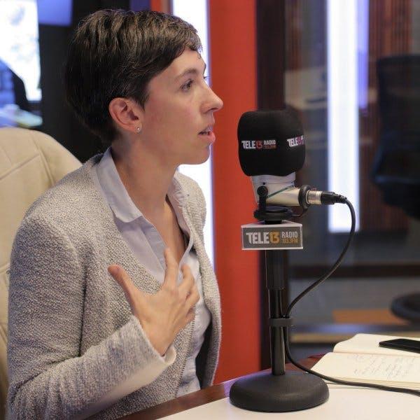Sabrina Seltzer: Educación inicial es fundamental para mejorar condiciones de igualdad