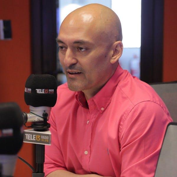 Dr. Mora: Muy pocas personas en Chile podrían costear un cáncer completo sin tener problemas