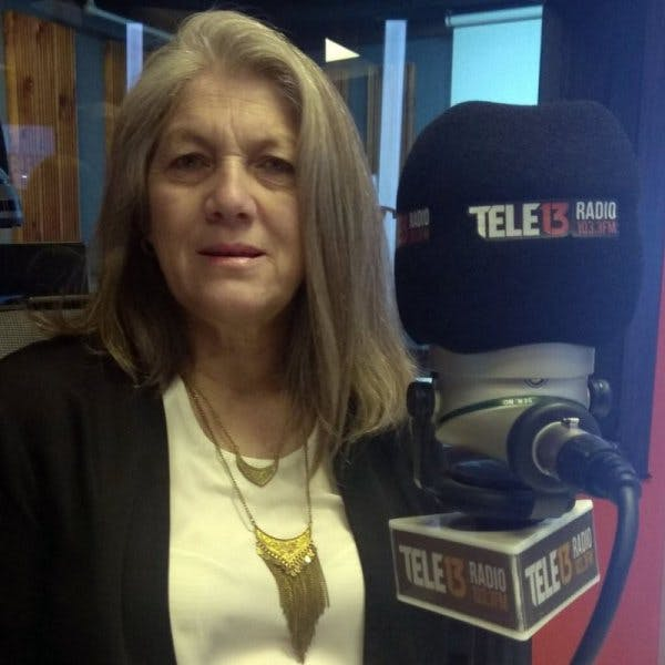 """Gladys """"Popa"""" Ramírez y la Fundación Amigos de Jesús - Siempre es Hoy - Emisor Podcasting"""