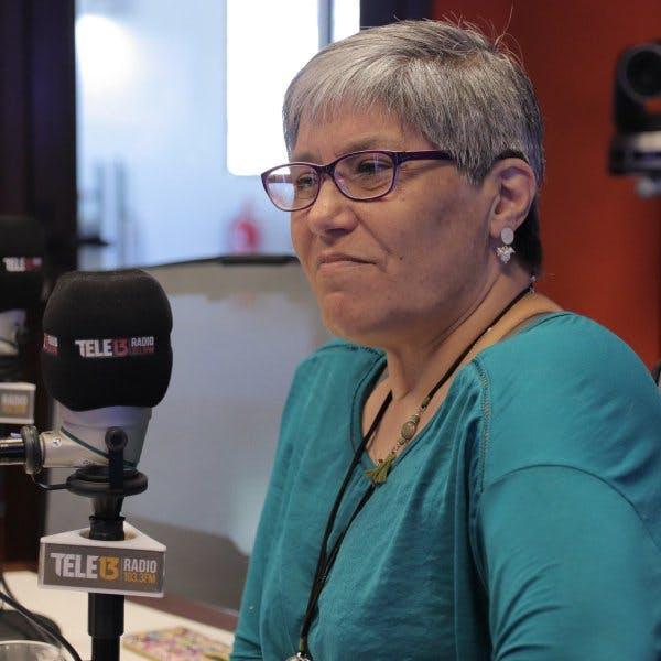 Marcela Palma Salamanca: En Chile no vivimos en Estado de derecho