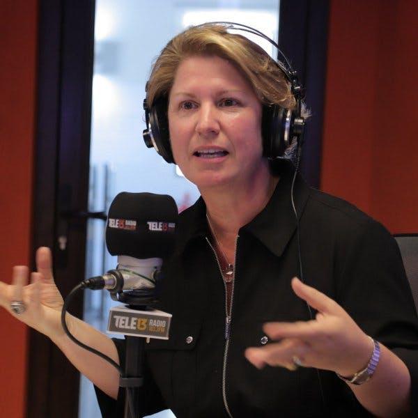 """Carolina Plaza y """"Mirar desde tu corazón"""" - Siempre es Hoy - Emisor Podcasting"""