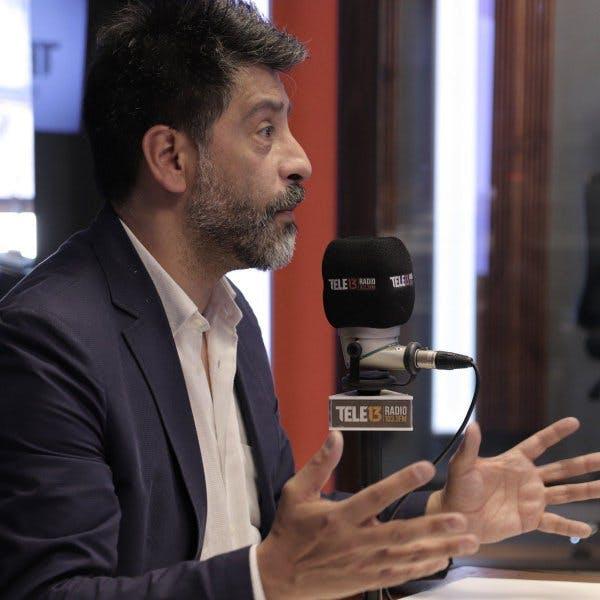 Genaro Cuadros: Cambios en la plusvalía - Nueva+Mente - Emisor Podcasting