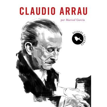 Marisol García y el mejor pianista del siglo XX - Réplica - Emisor Podcasting