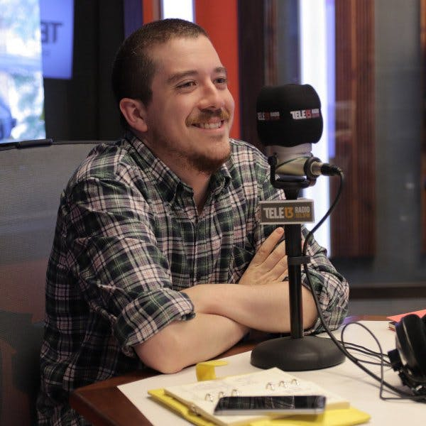 Gerardo Jara: Cuando los narradores se involucran con su entorno - Nueva+Mente - Emisor Podcasting