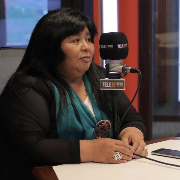 Diputada Nuyado: El primer acercamiento para el diálogo es el retiro del Comando Jungla