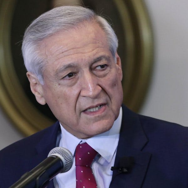 Heraldo Muñoz: Se afecta la buena imagen y credibilidad de Chile. Es un episodio bochornoso