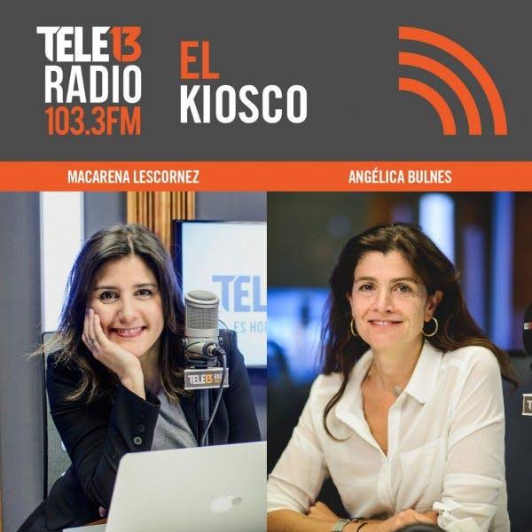 Aporofobia, impostores y la lista de los celos de Bloomberg - Podcast - El Kiosco - Emisor Podcasting