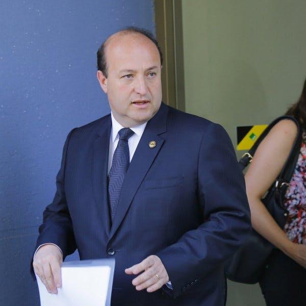 Fiscal Guerra: Se les prometió una actividad educacional que no era real en Chile