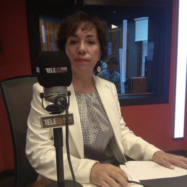 María Soledad Lascar, Asociación de Notarios: Ministros como Javiera Blanco no nos recibieron