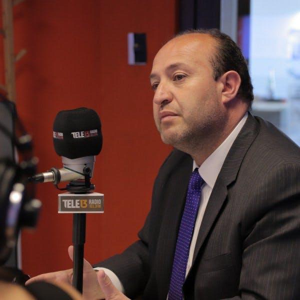 Manuel Guerra: La seguridad pública debiera ser fruto de un acuerdo nacional