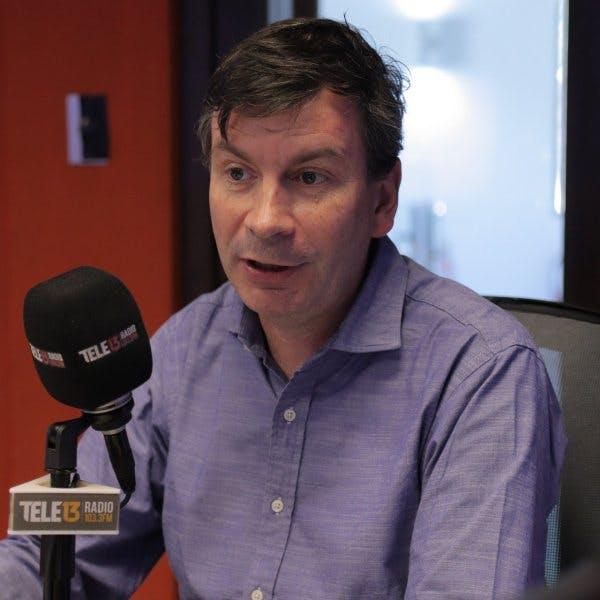 Mauricio Duce: No es bueno para el estado de derecho que la gente no confíe en Carabineros