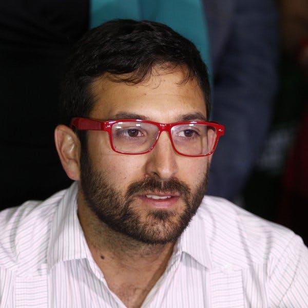 Miguel Crispi por el respaldo de Piñera a Chadwick: Refuerza su carácter tozudo