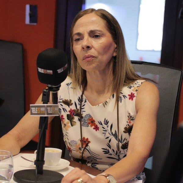 Ministra Isabel Plá por Andrés Chadwick: Estoy segura de que actúa correctamente