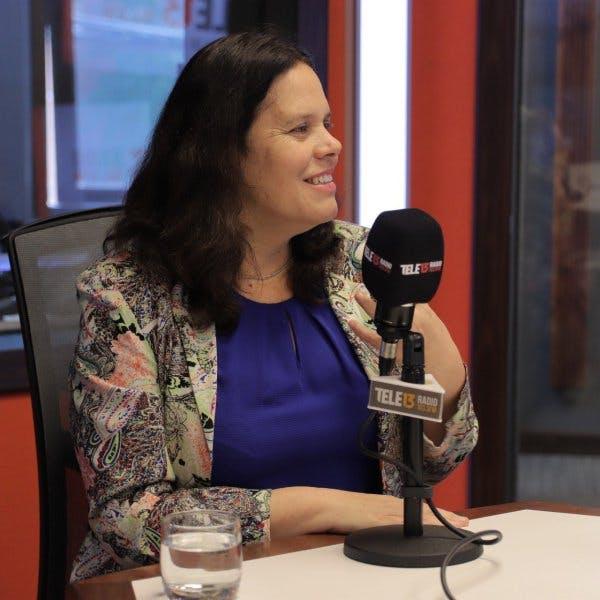 Maya Fernández por Ministro Chadwick: Hay responsabilidades políticas y se deben asumir