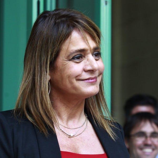 Jacquelina Van Rysselberghe: Las disculpas no son sinceras, porque son situaciones reiterativas