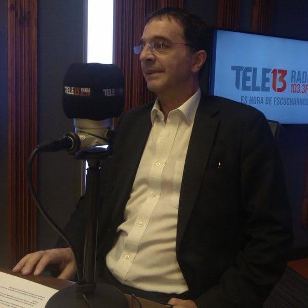 Héctor Bacigalupo: Es un conflicto absurdo y artificial. No tiene fundamento legal ni científico
