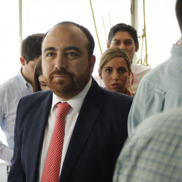 Fuad Chahin: El problema del Frente Amplio es que los une estar en contra de alguien
