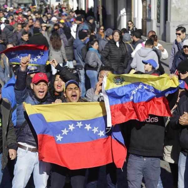 Periodista venezolana, Janeth De Abreu: Sus cercanos dicen que Juan Guaidó está en resguardo