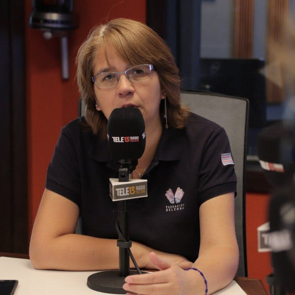 Evelyn Silva de Fundación Selenna: Hay que repensar el sistema educativo a nivel país
