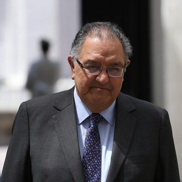 Francisco Huenchumilla y caso Gabriel Silber: El paso que dio fue prudente