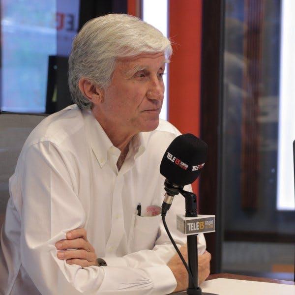 Cruz: Tenemos que recuperar la visión de Chile a futuro. Hay que repensar institucionalidad