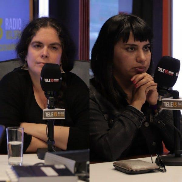Coordinadora Feminista 8M: Queremos solucionar problemas de la sociedad, no solo 'cosas de mujer'