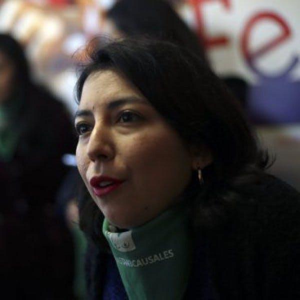 Vocera Coordinadora Feminista 8M: La conmemoración del Gobierno es simbólica