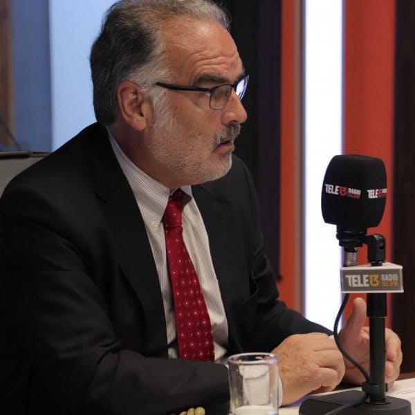 Presidente Copsa: Chile nos quedó chico. La gente ha entendido que hay que planificar viajes
