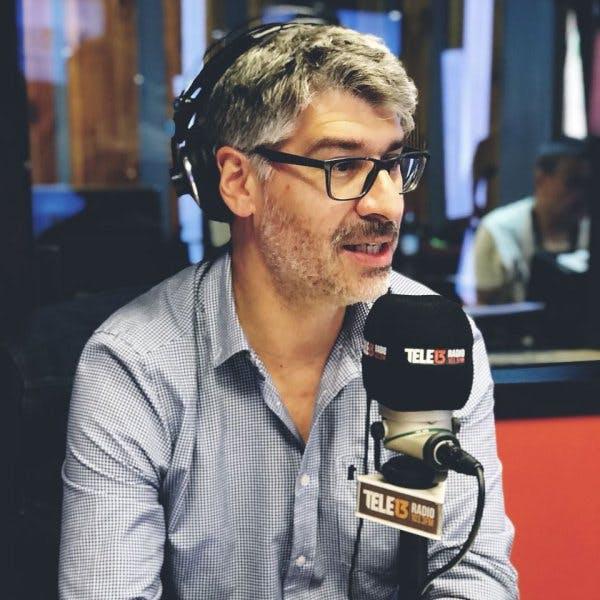 Rafael Valle: Themo Lobos es mucho más que Mampato
