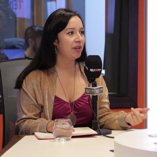Karen Vergara: La mayoría de las mujeres conocía a los atacantes en Caso Nido