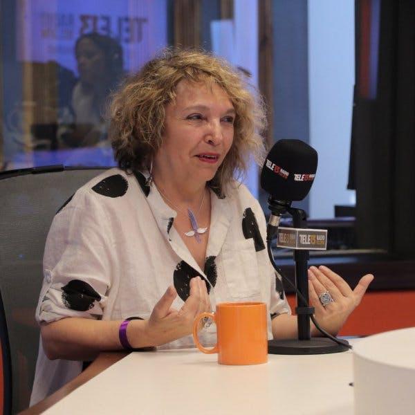 Sonia Montecino y el movimiento feminista: Todos quieren instrumentalizar lo que está sucediendo