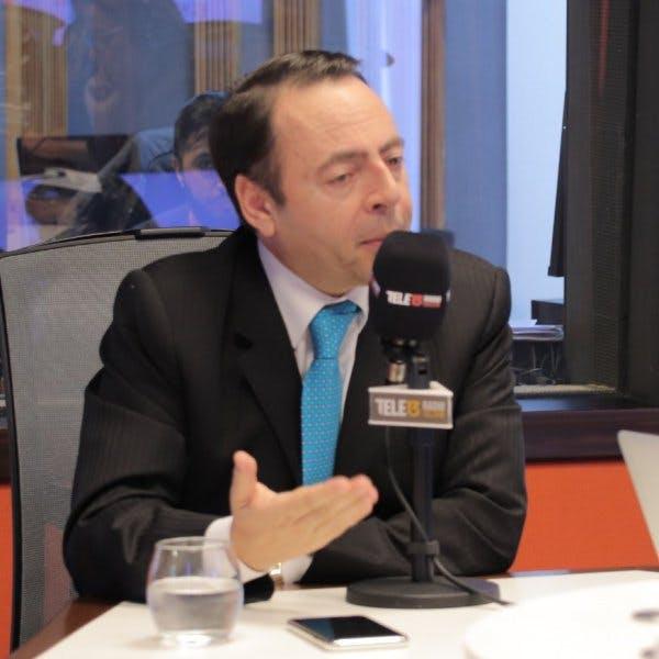 Dr.Alejandro Afani: El VIH SIDA sigue fuera de control. Es un brote epidémico