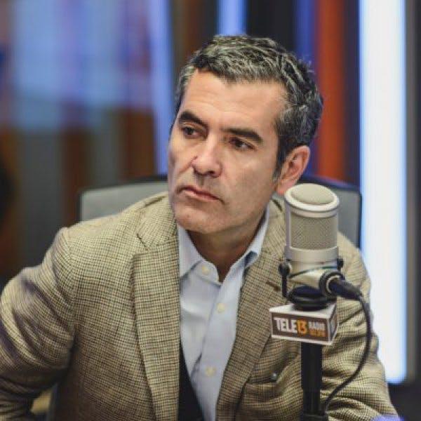 Mujica: Si es verdad el tema de Gabriel Silber, ¿su escaño también se ve en cuestión?