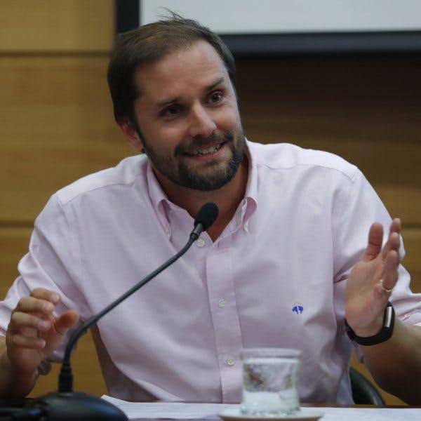 Jaime Bellolio, diputado UDI: Nuestro foco fue ofrecer gobernabilidad