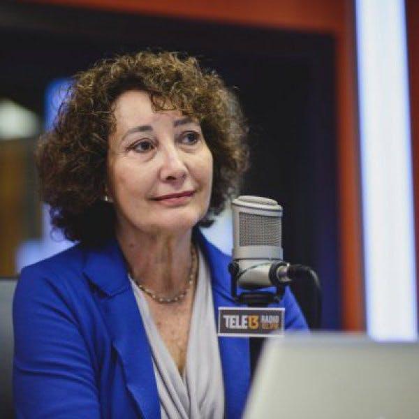 Politzer y la condena en el Caso Quemados: Es una justicia muy tardía y una pena leve