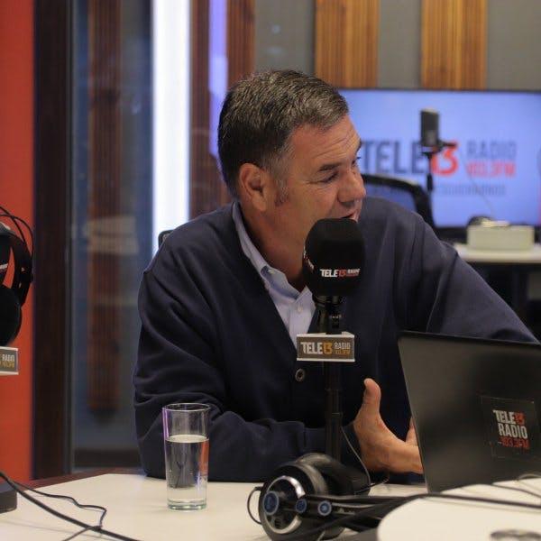 Manuel José Ossandón: El Presidente no puede ser el protagonista de todo