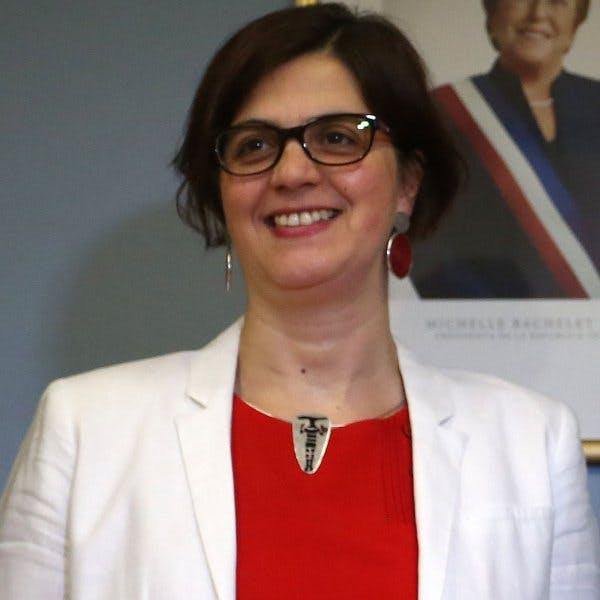 Claudia Pascual: Planteamos que la crisis de Venezuela se resuelva sin injerencias externas