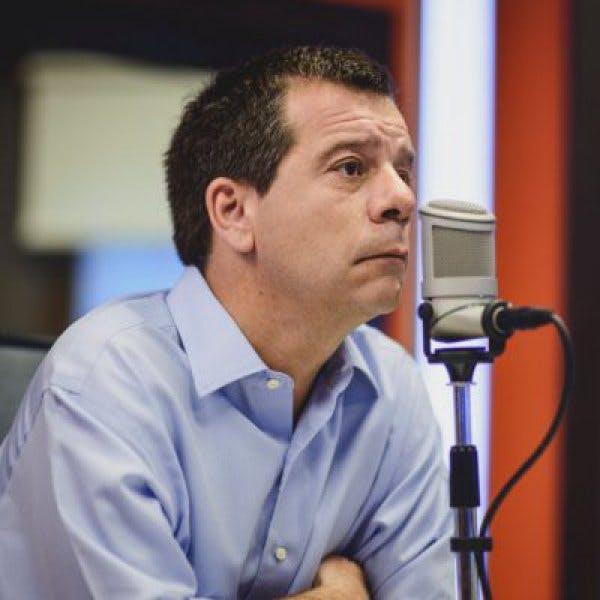 Navarrete: El Presidente está haciendo una apuesta porque que su modelo no está funcionado