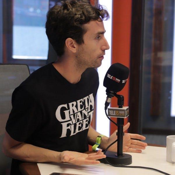 Sebastián Meza: Lollapalooza es el producto más rentable en el entretenimiento en Chile